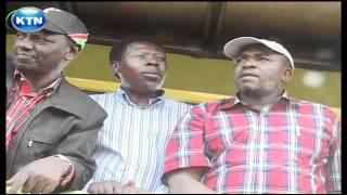 Raila - Ruto politics