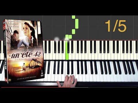 tuto piano été 42 partie 1/5