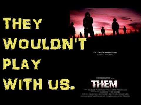 Horror Movie Review: Them (2006)