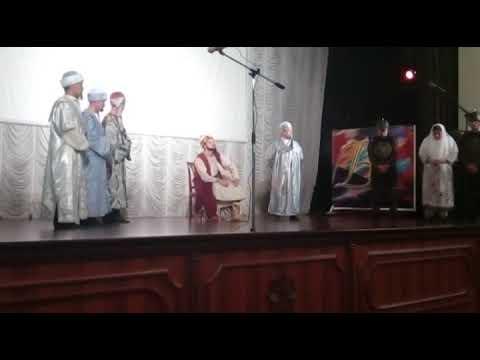 ZAHIRIDDIN MUHAMMAD BOBUR TAVALLUD OYLIGI KUNI TALABALAR NIGOHIDA