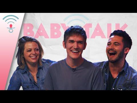 Jenny Johnson, Bo Burnham, & Justin Willman - Baby Talk