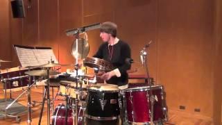 "Latitude 49 - ""Micro Concerto"" by Steven Mackey"