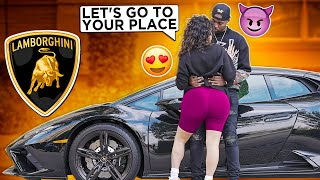 GOLD DIGGER PRANK PART 8! | NateGotKeys