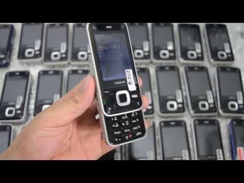 "ALOFONE.VN - Hoài niệm cổ ""huyền thoại"" Nokia N81"