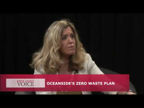 North County Voice Zero Waste