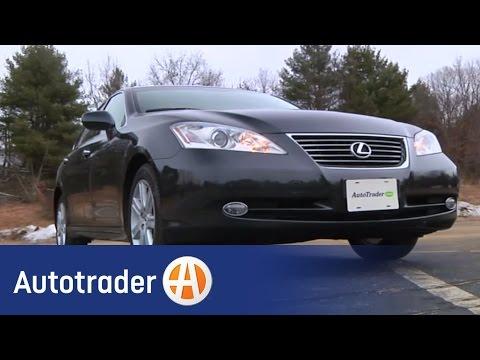 2007-2011 Lexus ES 350   Used Car Review   AutoTrader