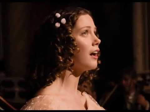 Io Ti Penso Amore  (from Paganini Violin Concerto No.4 Mov.2)