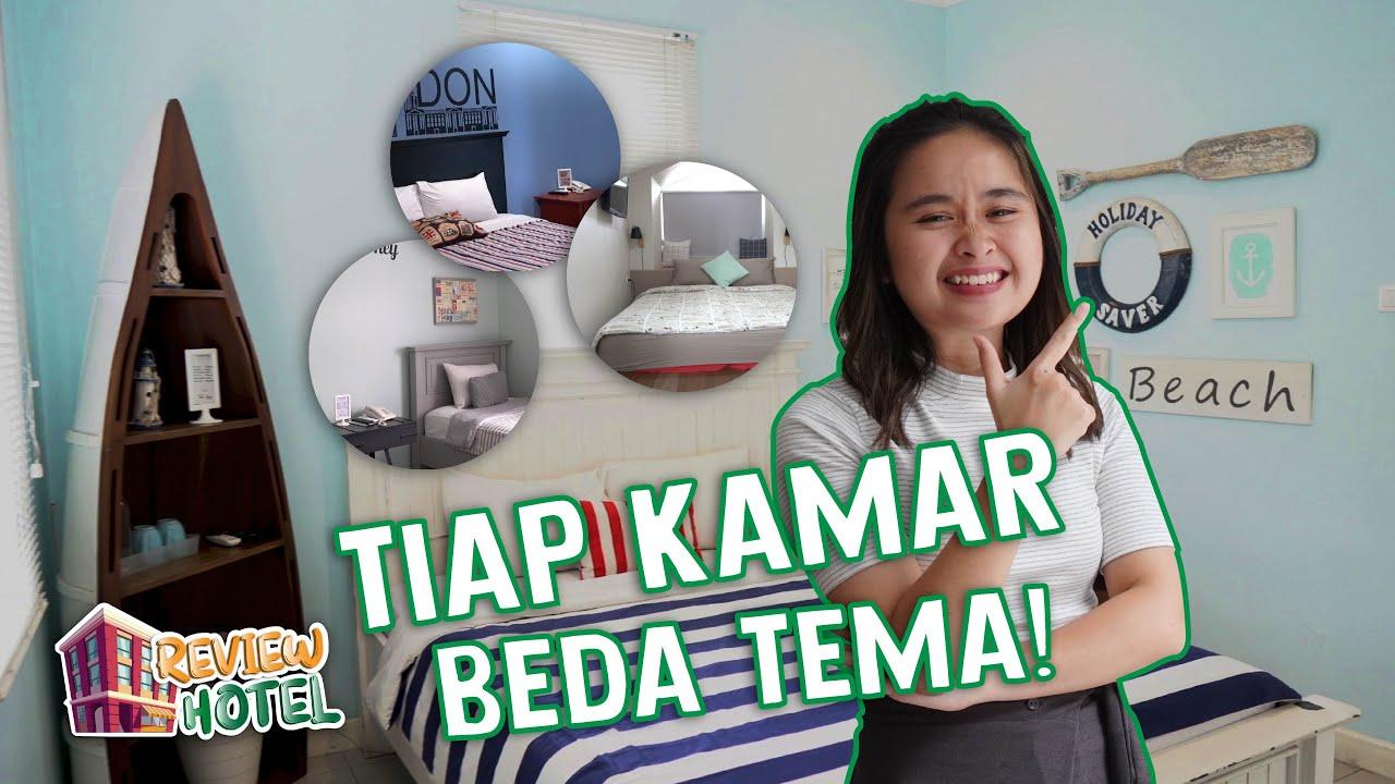Download GUESTHOUSE UNIK BANDUNG RASA RUMAH   REVIEW HOTEL