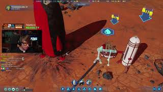 KOMUNIZM W KOSMOSIE - #2 Surviving Mars