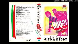 Duo Rock GITO ROLLIES DEDDY STANZAH DKK ALBUM KOQ LEPAS SENSOR FULL ALBUM.mp3