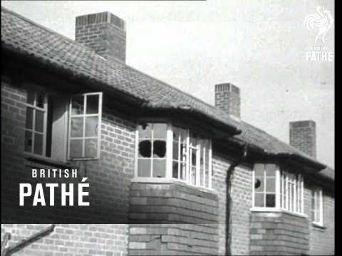 Imber Stays Khaki (1948)