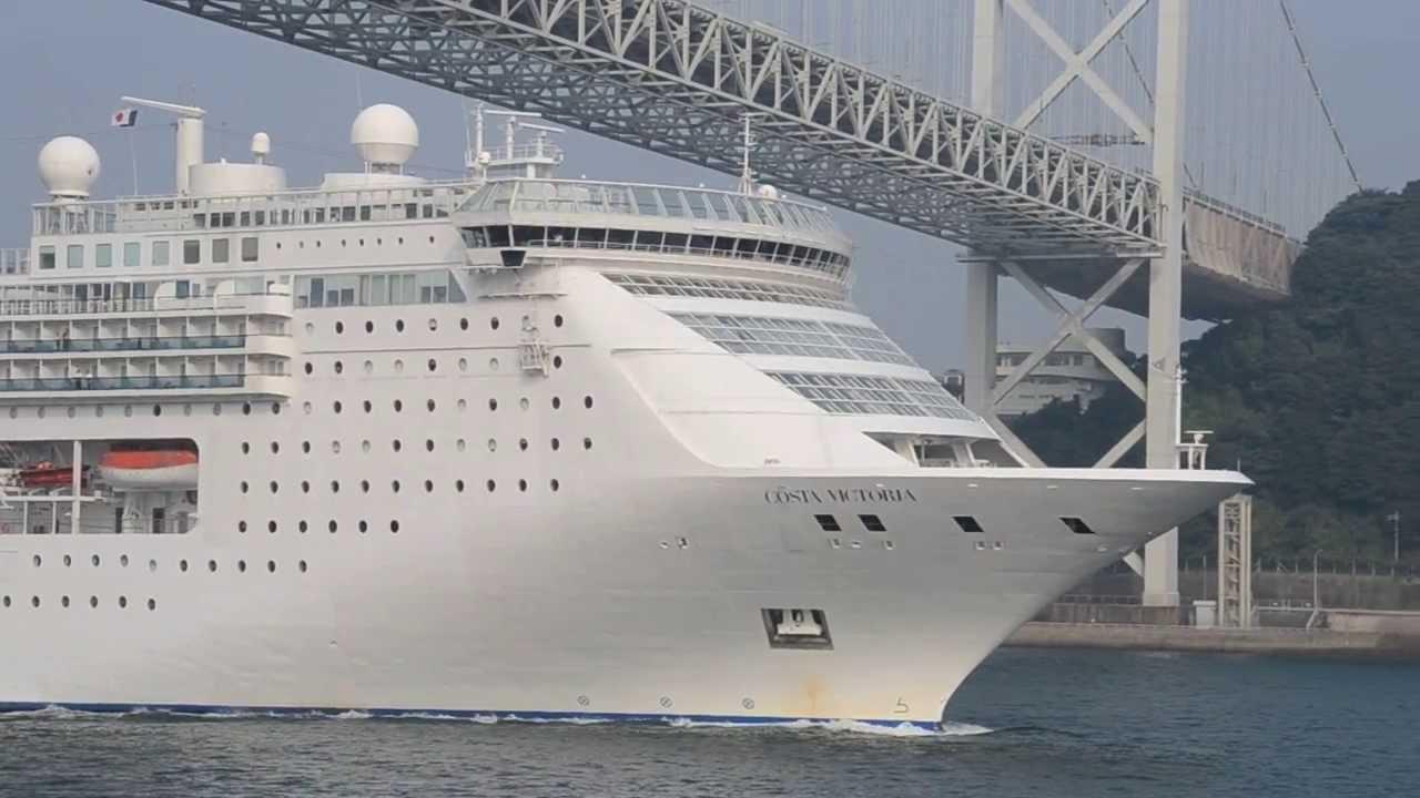 costa cruises omdöme