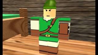 The Legend of Zelda Skyward Sword Trailer (E3 2011) - ROBLOX Version