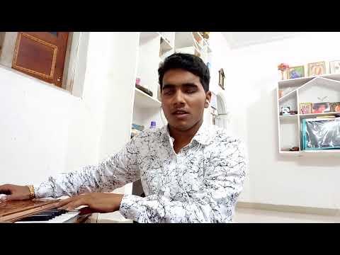 Sajan preet laga ke cover by Sai Sagar sahu