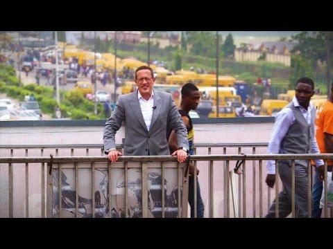 CNN Business Traveller Nigeria Trailer