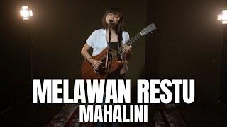 Download TAMI AULIA | MAHALINI - MELAWAN RESTU