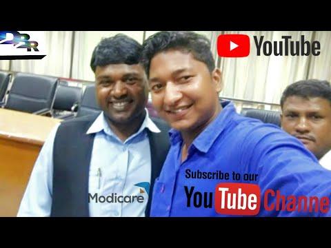 Success story -S.K Raj Modicare india