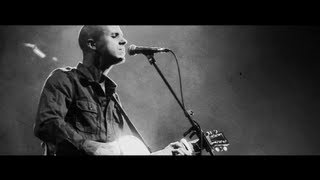 Milow - You're Still Alive In My Head (Live)