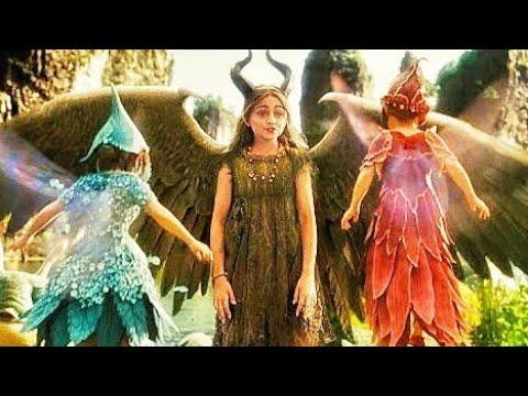 Download Maleficent Movie Opening Scene Frist Meet-up king Stefan Movie Clip