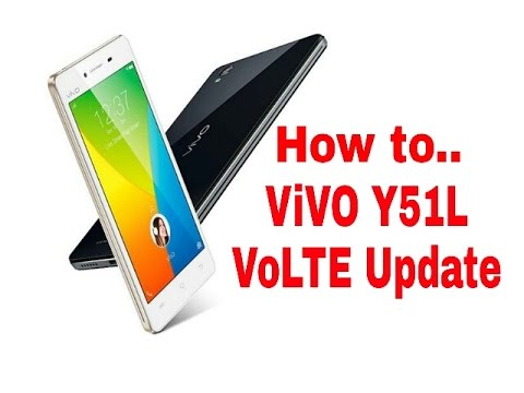vivo Y51 APN settings & network compatibility in India - APN