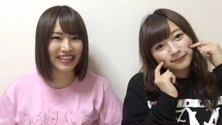 【NMB応援隊】東由樹 古賀成美 × showroom 20170302