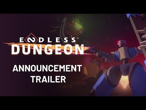 Endless™ Dungeon - Announcement Trailer