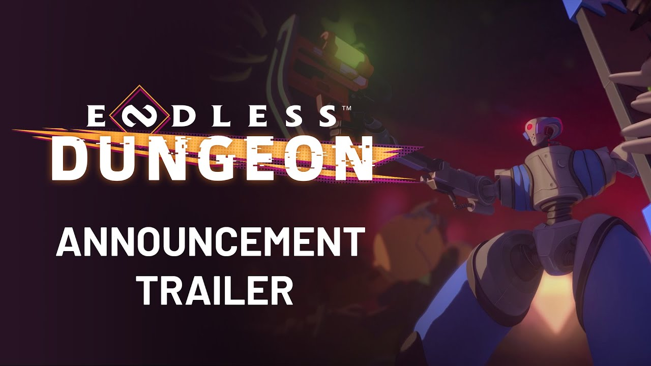 Endless Dungeon is Amplitude's Latest Game in the Endless Series