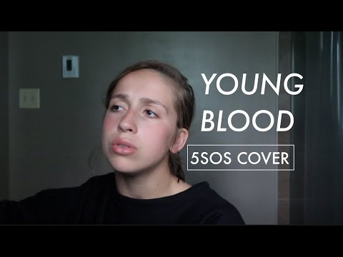 YoungBlood (5SOS Cover) - Tate McRae