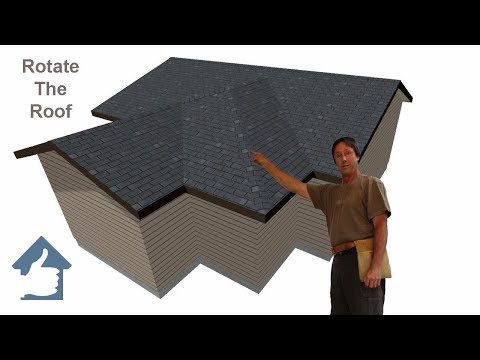 Rotating Roof Framing Could Solve Headroom Problems – Home Addition Design Ideas