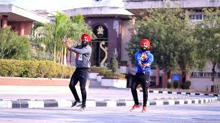#morni banke by neha kakkar & guru randhawa performed by Badal Singh Sandhu & Rishi singh