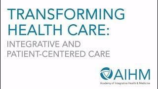 AIHM 'Transforming Health Care' Trailer