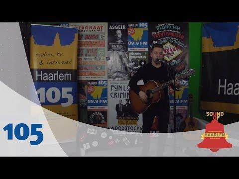 Mauricio Leijser - 'Supervisie' live @ Sound of Haarlem   Haarlem105