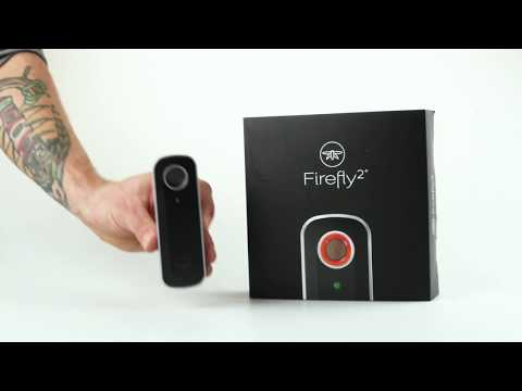 Firefly 2 Vaporizer – What's In The Box?! | Namaste Vapes
