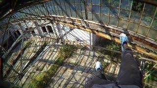 GoPro - Parkour 12 - Avalanche HD | POV