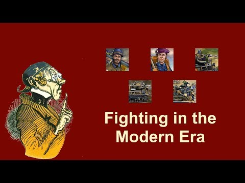 FoEhints: Fighting in the Modern Era of Forge of Empires
