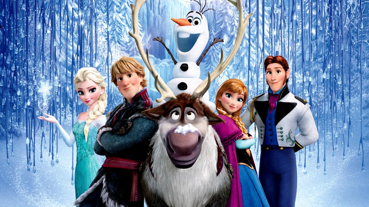 Download Frozen Ringtone Free MP3 Download for Android Mobile Phones