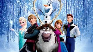 Frozen Ringtone Free MP3 Download for Android Mobile Phones