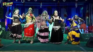 DJ King Raju Rawal mixing song Prabhu mandariya real film