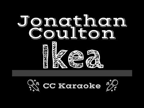 Jonathan Coulton   Ikea CC Karaoke Instrumental