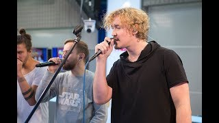 Jukebox Trio – Зая (#LIVE Авторадио)