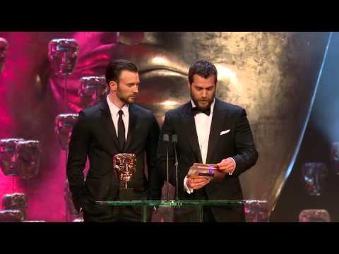 Julianne Moore Acceptance Speech Winner Bafta Awards 2015 HD