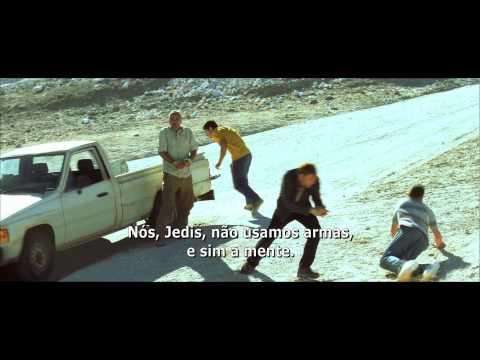 Trailer HD Os homens que encaravam cabras - 26.03.10 cinemas