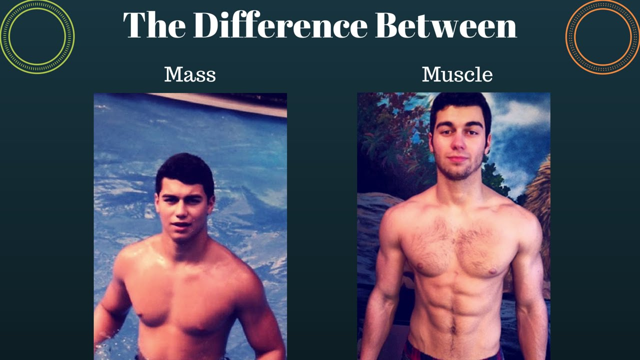 Building Bulky Muscles Vs Lean