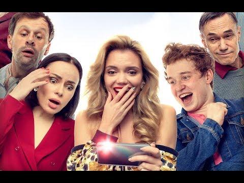 новинка русский фильм 2019 комедия для всей семьи