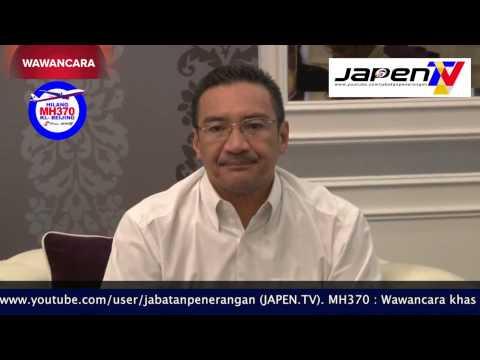 Wawancara Bersama Datuk Seri Hishammuddin Tun Hussein Onn