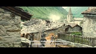 Belle et Sebastien Δύο Αχώριστοι Φίλοι (2014) - Trailer HD Greek Subs