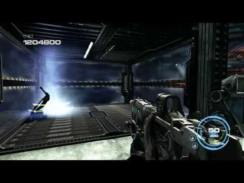 Alien Rage баги в игре