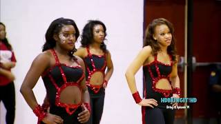 Dancing Dolls vs. YCDT SupaStarz S1 Battle