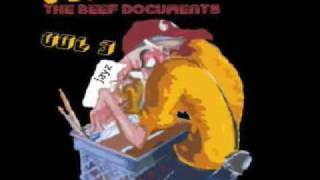 Roxanne Shante diss Krs 1 and BDP - The Beef Documents Vol 3 - Mixtape Free Download