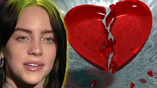 Billie Eilish Opens Up About Dating Life In Emotional Video